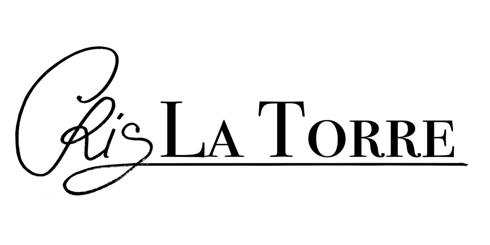 Cris La Torre - Official Website
