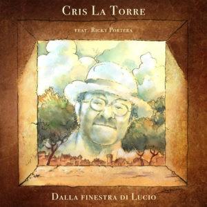 Cris La Torre - Bologna - Copertina Album